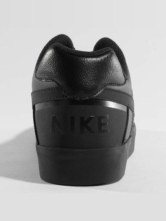 Nike Sneaker SB Delta Force Vulc schwarz