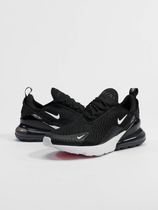 Nike Herren Sneaker Air Max 270 in schwarz 444394