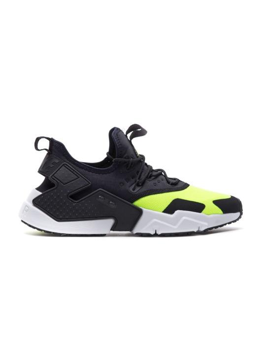 Nike Sneaker Air Huarache Drift schwarz