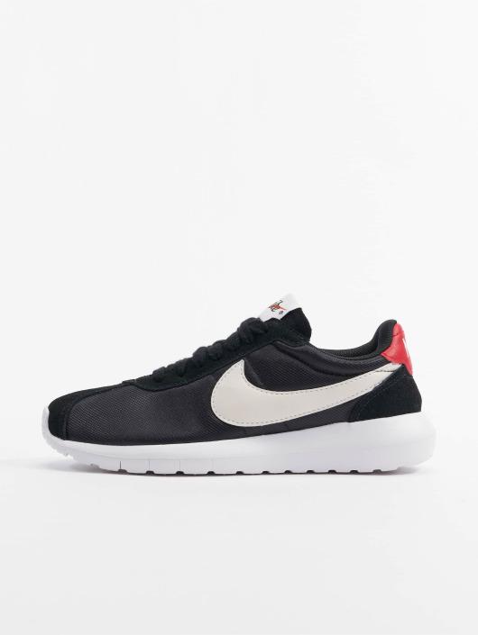 Nike Sneaker  schwarz