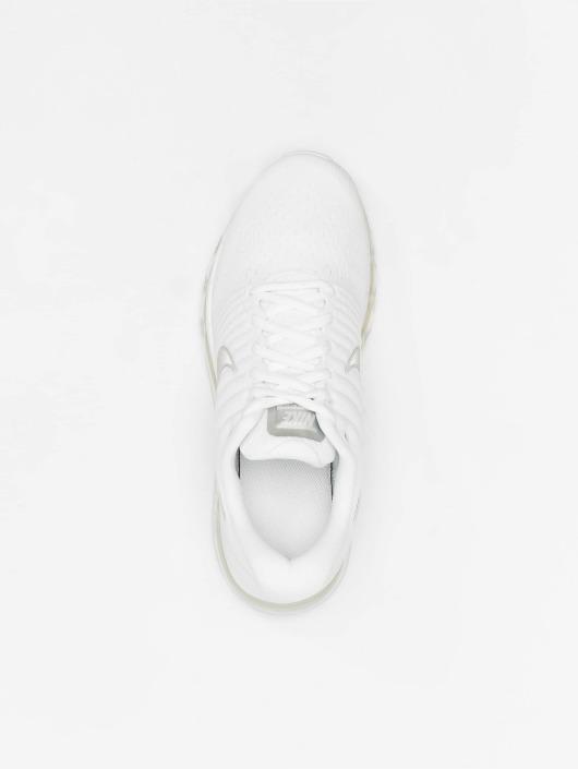Nike Sneaker Nike Air Max 2017 (GS) Running weiß