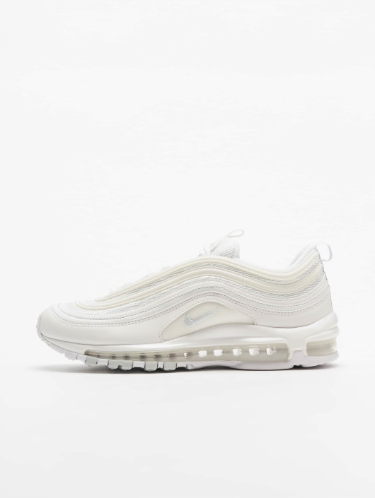 Nike Air Max 97 Sneakers White/White/Pure Platinum