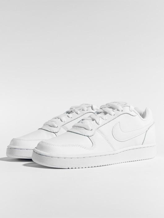 Nike Ebernon Low Sneakers White/White