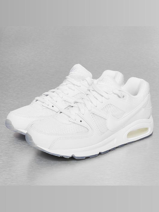 Nike schoen sneaker Air Max Command in wit 173371