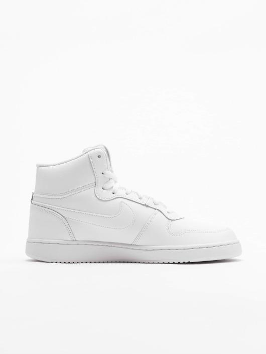 Nike sneaker Ebernon Mid wit