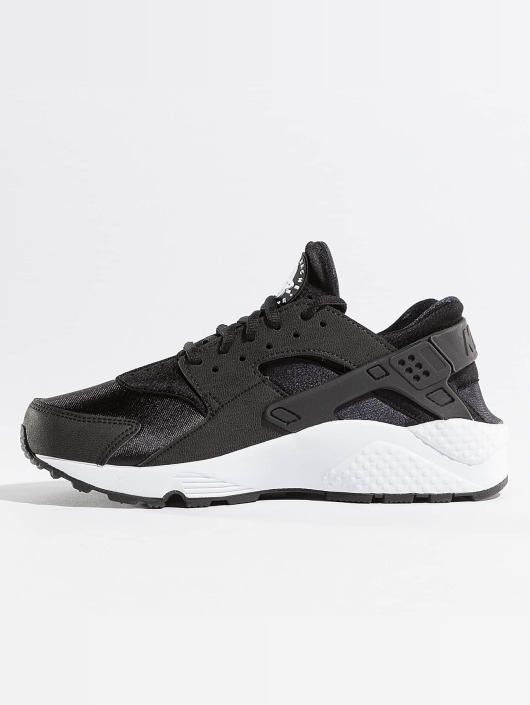 Nike sneaker Air Huarache Run zwart