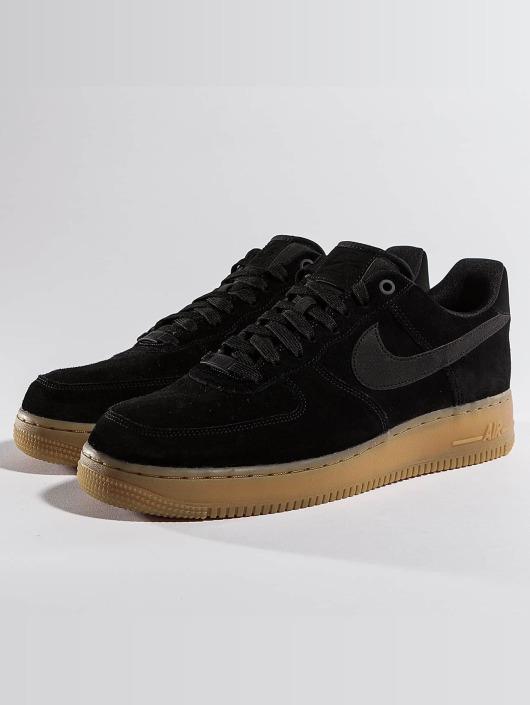 346d1a4450c Nike schoen / sneaker Air Force 1 '07 LV8 Suede in zwart 363296