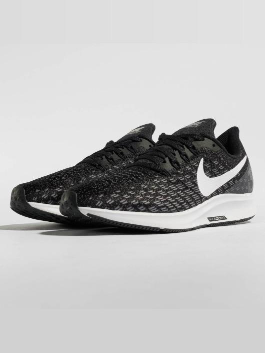 Sneaker Nike 35 Pegasus Black Zoom Air RdwOdq