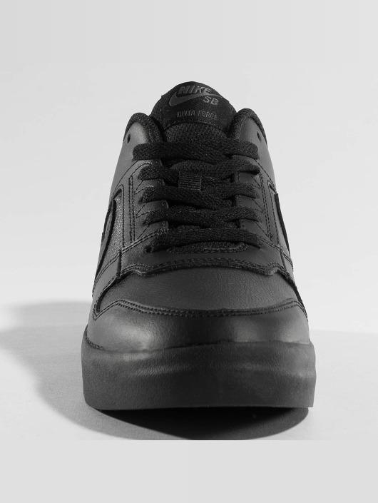 Nike Sneakers SB Delta Force Vulc èierna