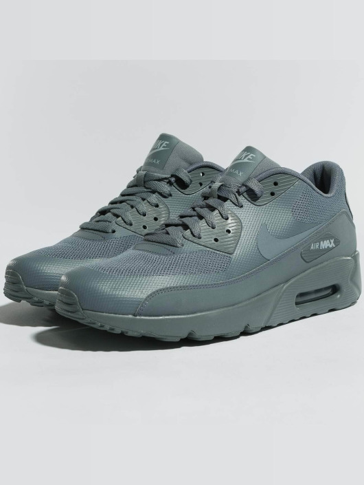 Nike Sneakers Air Max 90 Ultra 2.0 Essential šedá