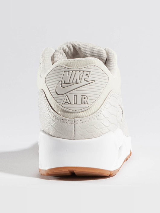 Nike Sneakers Air Max 90 PRM beige