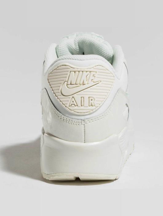 Nike Sneakers Air Max 90 Mesh (GS) beige