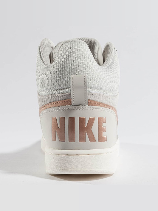 Nike Sneakers Recreation Mid-Top Premium bezowy