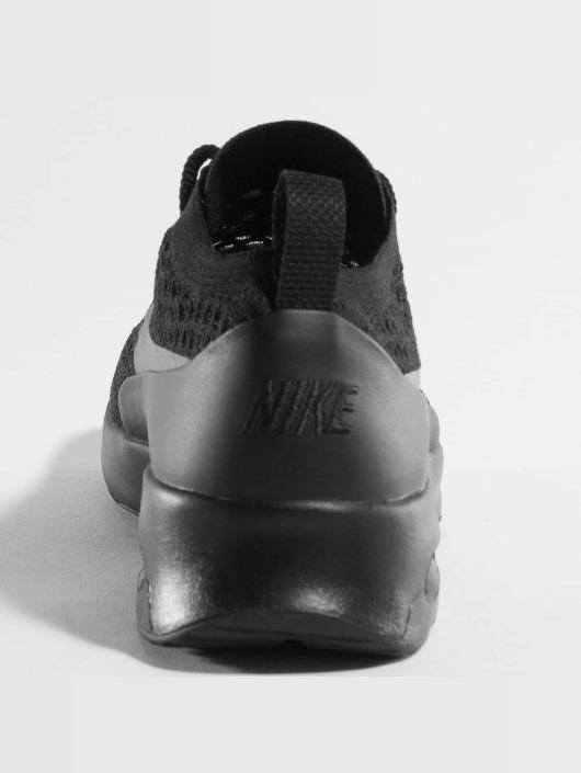 Nike Sneakers Air Max Thea Ultra Flyknit black