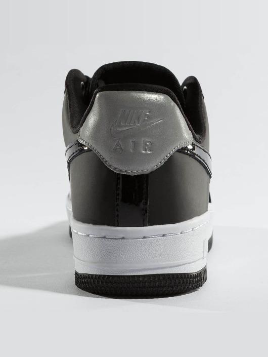 Nike Sneakers Air Forcce 1 '07 Premium black