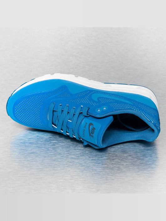 Nike Sneakers WMNS Air Max 1 Ultra Moire blue