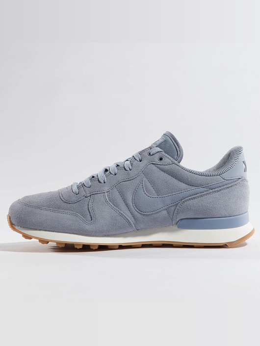 Nike Sneakers Internationalist SE blue
