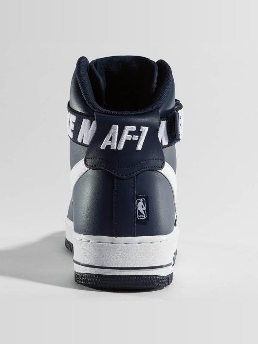 Nike Sneakers Air Force 1 High 07 blue