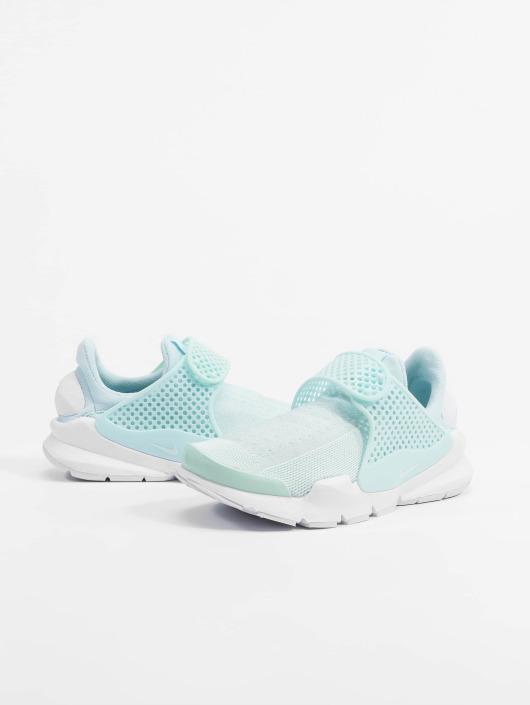Nike Sneakers Sock Dart blue