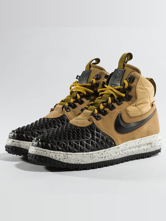 new concept f6c1f 5e6ad ... brun  Nike Sneakers Lunar Force 1  17 ...
