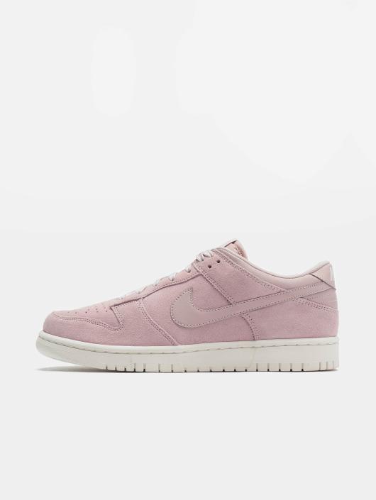 Nike Sneakers Dunk Low czerwony