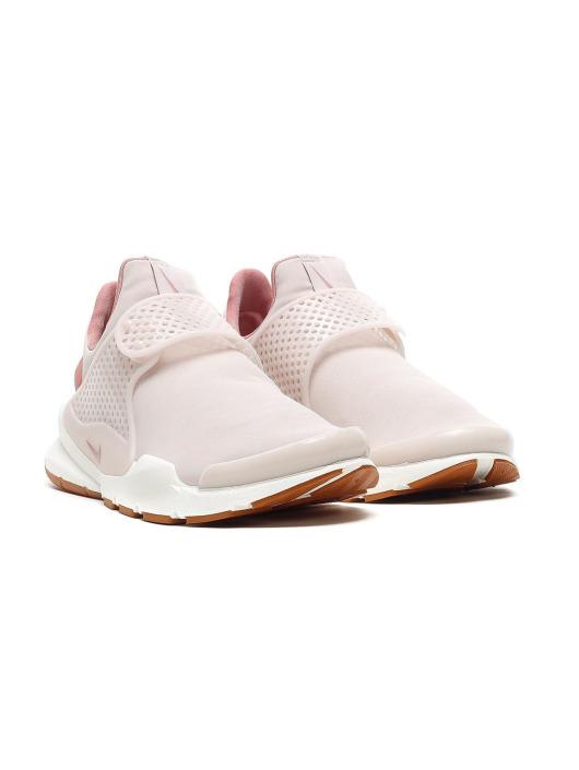 Nike Sneakers Sock Dart czerwony