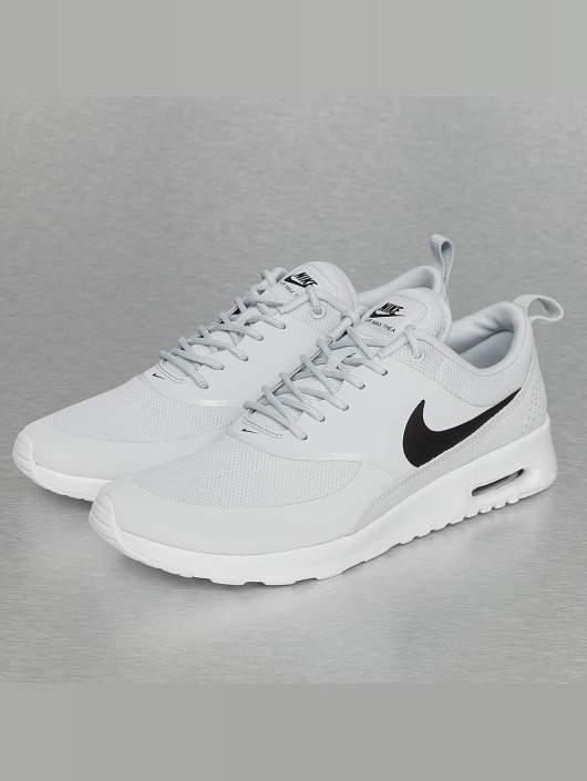 new product 970ce 82979 Nike Sneakers Air Max Thea grå ...