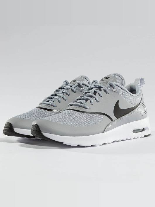 best sneakers 4a773 a781a ... Nike Sneakers Air Max Thea grå ...