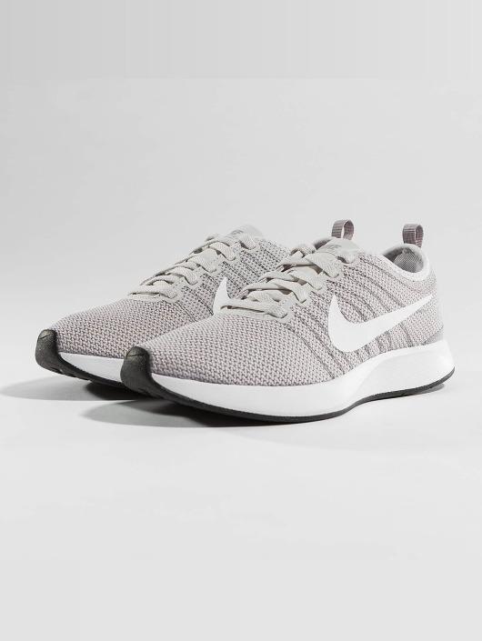 new arrival fa3e7 3bd5c ... Nike Sneakers Dualtone Racer grå ...