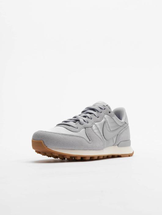 Nike Sneakers WMNS Internationalist gray