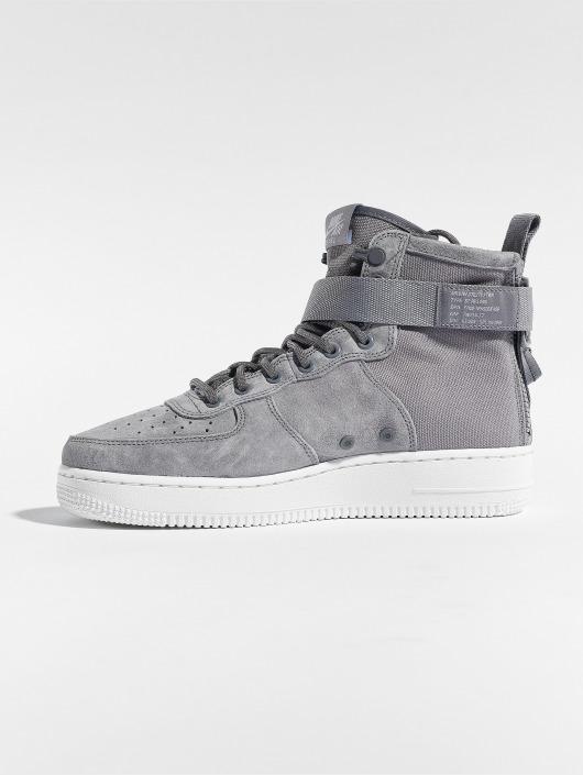 Nike Sneakers Sf Air Force 1 Mid gray