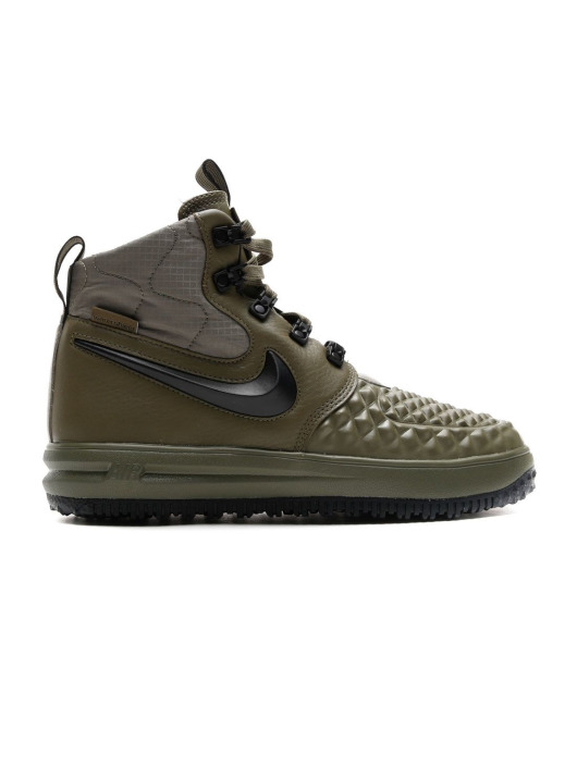 Nike Sneakers Lunar Force 1 Duckboot `17 green