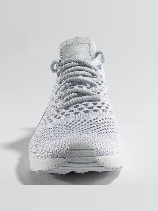 Nike Sneakers Air Max Thea Ultra Flyknit grey