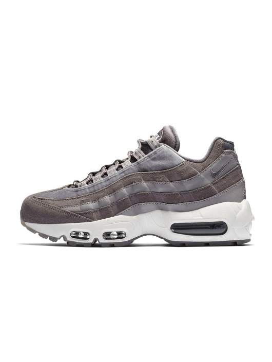 Nike Sneakers Air Max 95 hnedá