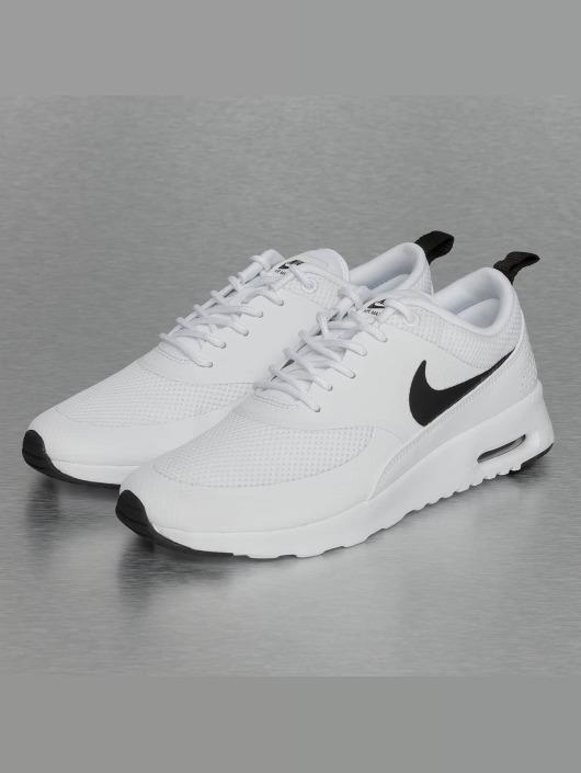 Nike Air Max Thea HvidSort 599409 108 Dame Sko