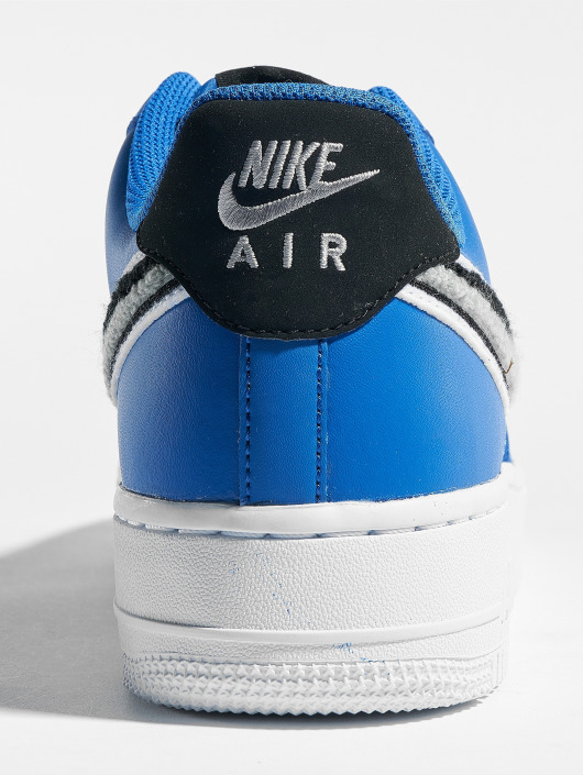 Nike Sneakers Air Force 1 '07 Lv8 modrá