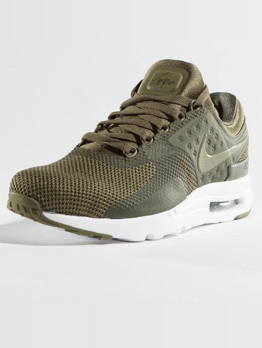 Nike Sneakers Air Max Zero Essential oliven