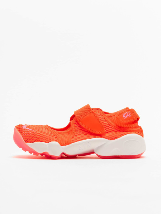 Nike Sneakers Air Rift BR orange