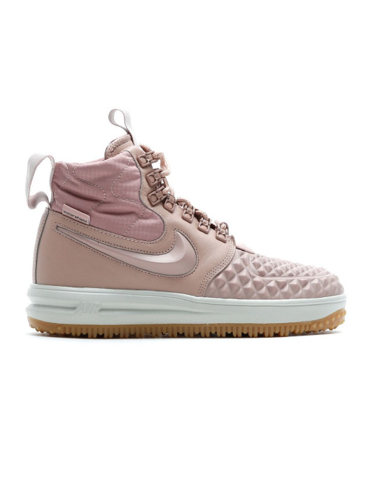 Nike Sneakers Lunar Force pink
