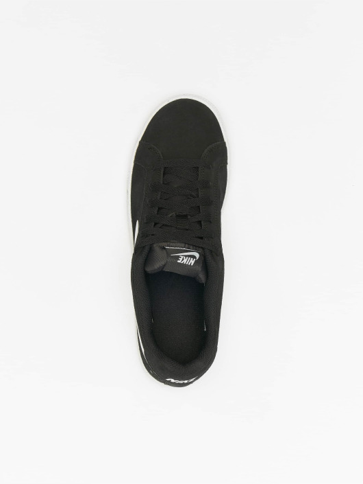 info for 1c0df 771d9 ... Nike Sneakers Court Royale Suede sort ...