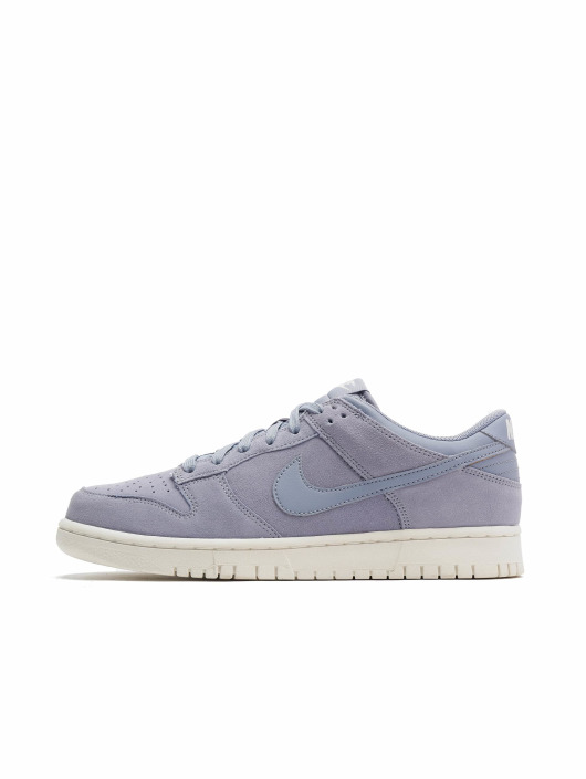 Nike Sneakers Dunk Low szary