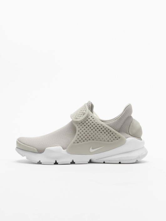 Nike Sneakers Sock Dart szary