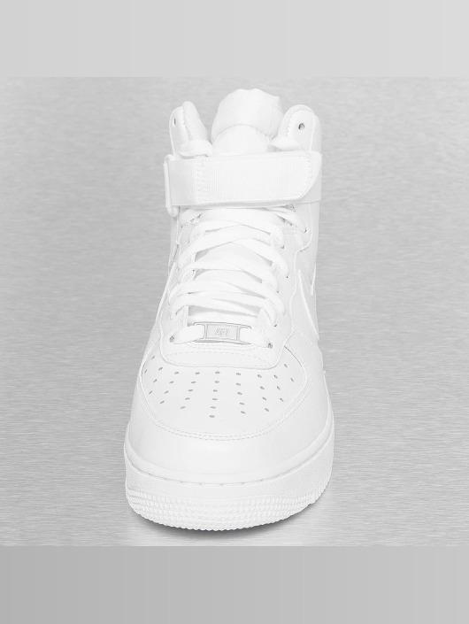 Nike Sneakers Air Force 1 High \'07 white