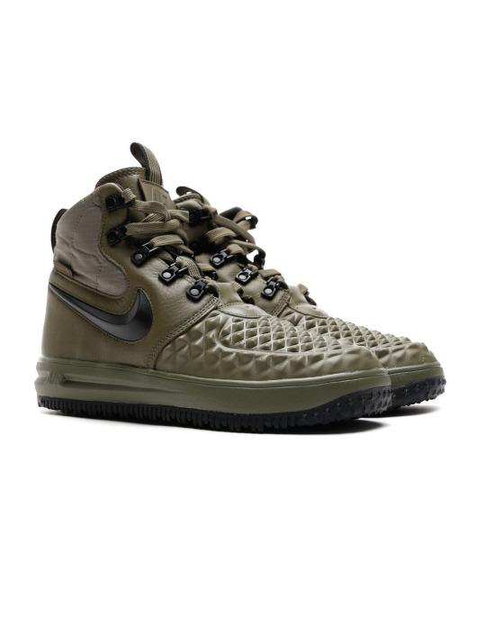 Nike Sneakers Lunar Force 1 Duckboot `17 zielony