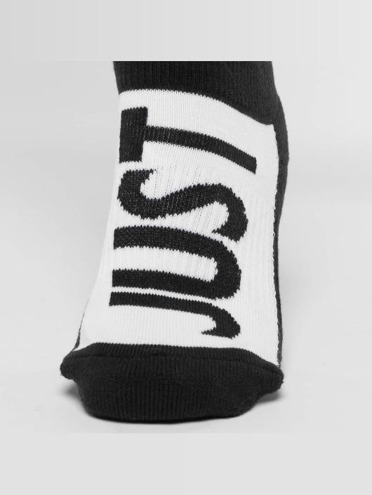 Nike Sokken Sportswear No-Show 2 Pair zwart