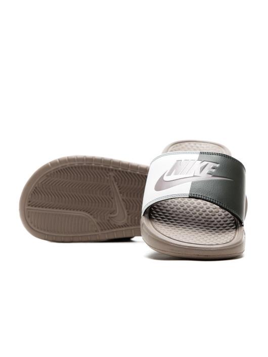 Nike Tøysko Benassi beige