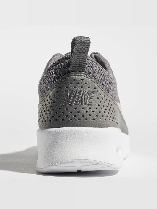 Nike Tøysko Air Max Thea J grå