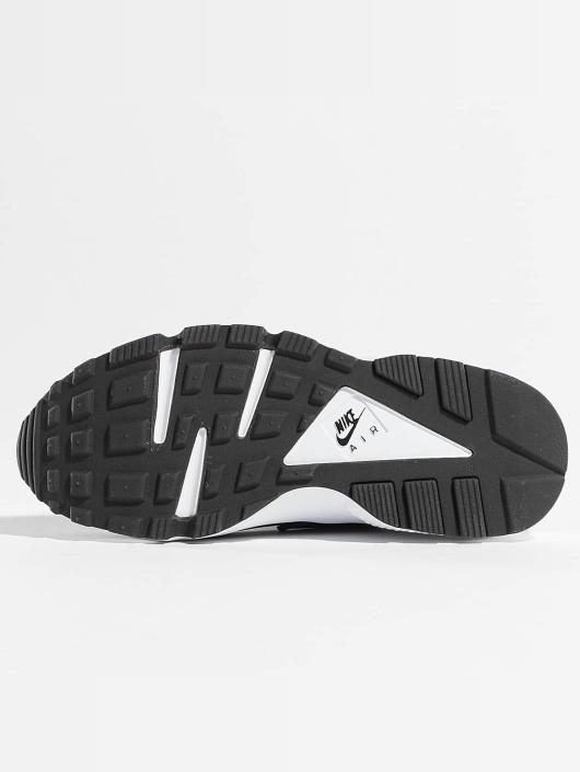 Nike Tøysko Air Huarache Run svart