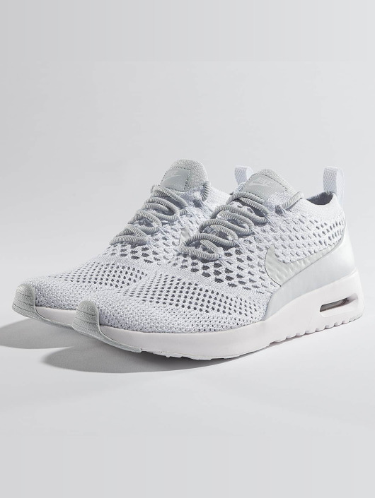 check out 3e540 b0698 ... Nike Tennarit Air Max Thea Ultra Flyknit harmaa ...