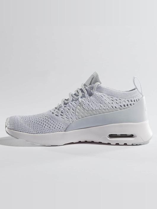 check out 0e754 154e4 ... Nike Tennarit Air Max Thea Ultra Flyknit harmaa ...